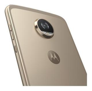Motorola Moto Z2 Play New Sound Edition 64gb 4g Nacional Nf