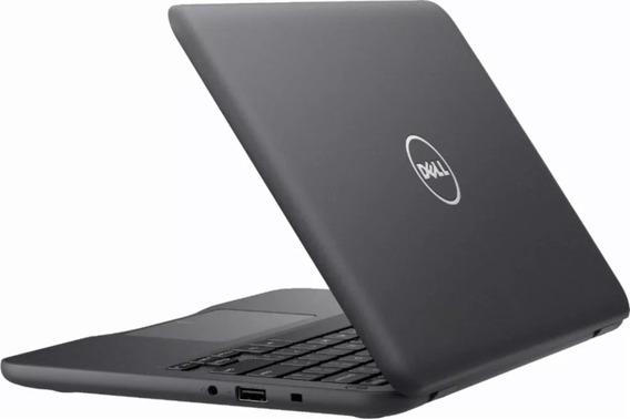 Netbook Dell Inspiron-3180 11.6 4gb 32gb W10+cartão Sd 32gb