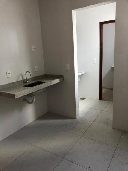 Apartamento Para Venda Em Volta Redonda, Jardim Provence - Ap059_1-1157953
