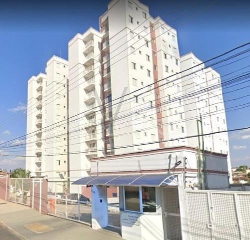 Apartamento À Venda Em Jardim Do Lago - Ap008651