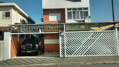 Casa-novinha-triplex-02 Dormitorios. - Ca0770