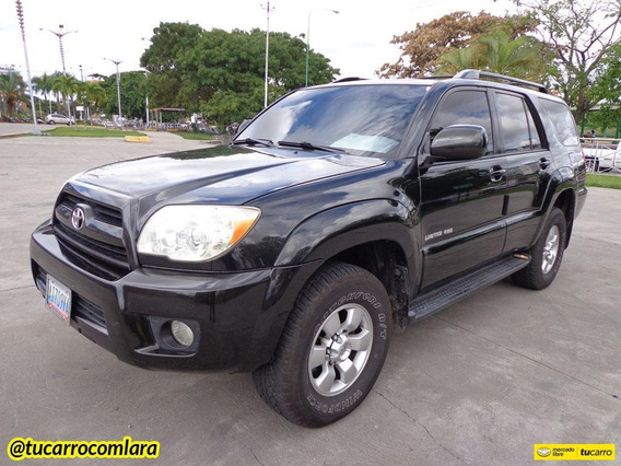 Toyota 4runner 4x4 Limited Automático