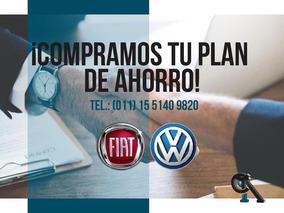 Tomo Planes Volkswagen Fiat Con O Sin Deuda. Consulte Aqui!!