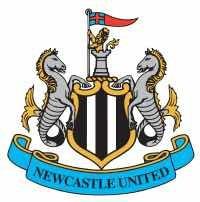 Camisa Do Newcastle