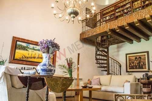 Casa En Venta Viveros 475 Garita De Jalisco, San Luis Potosí/$13,685,000.00
