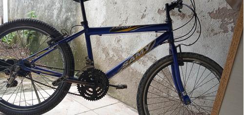 Bicicleta Samy