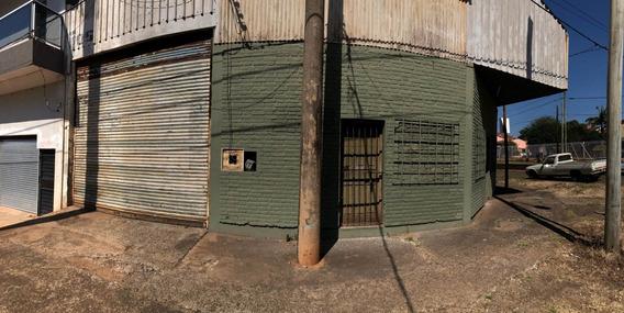 Vendo O Alquila Amplio Galpón Sobre Importante Avenida (ref. 247736) Yvb