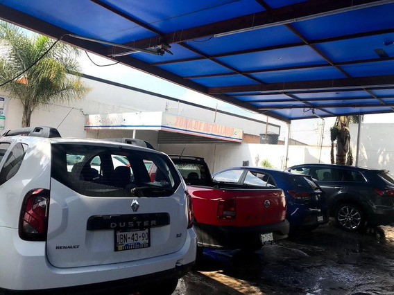 Traspaso Autolavado, Car Wash De Cadena