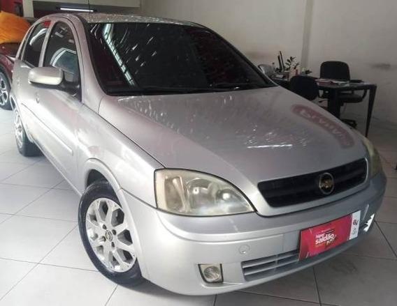 Corsa Hatch 1.0 - 2003 - Completo(-ac) - Excelente Estado