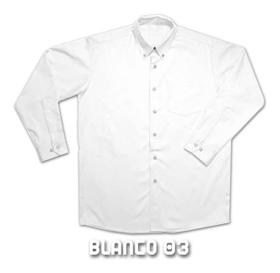 Camisa Blanca Para Trabajo Ropa, Bolsas y Calzado en