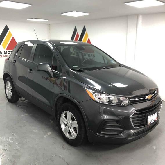 Chevrolet Trax 2019 5p Ls L4/1.8 Man