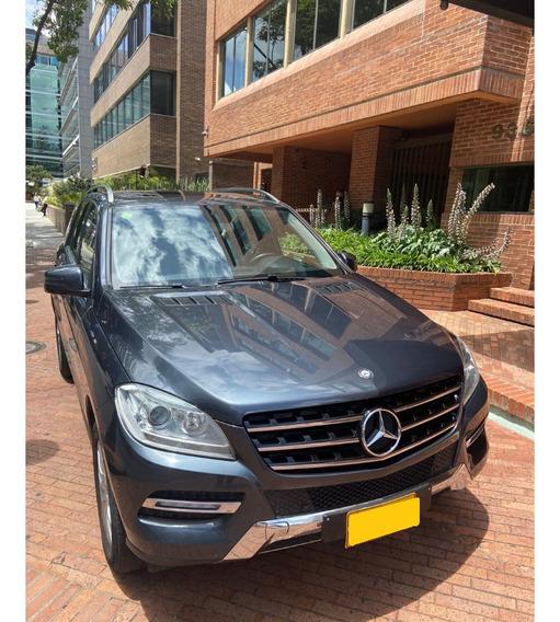 Mercedes-benz Clase Ml 350