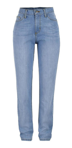 Imagen 1 de 6 de Jeans Casual Lee Skinny Extra Alta S40