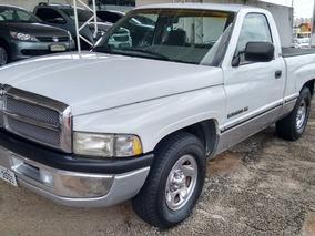 Dodge Ram 1500 Slt Laramie 5.2 V8
