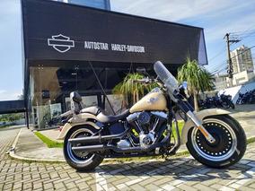 Harley Davidson Fat Boy Special Aceito Troca