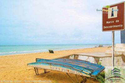 Lotes Beira Mar A Venda Na Praia Do Marco, São Miguel Do Gostoso
