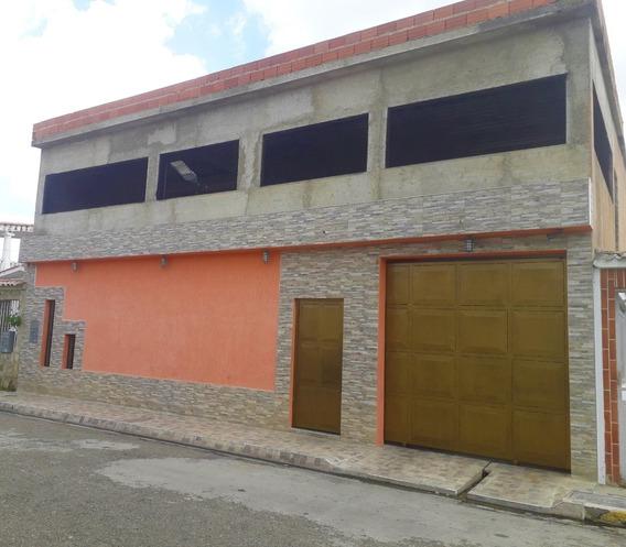 Jhohanna Padrón Casa Quinta Paraparal