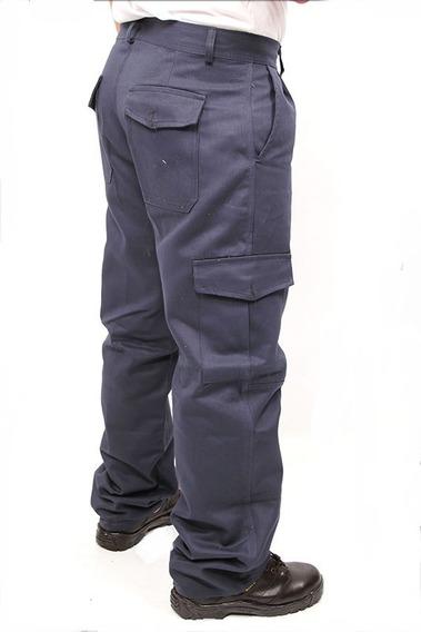 Pantalon De Trabajo Tipo Cargo