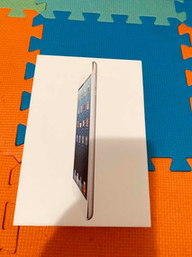 Caixa Original - Vazia - iPad Mini - 16gb