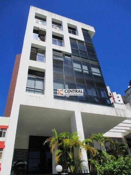 Sala Para Alugar, 30 M² Por R$ 750,00/mês - Pituba - Salvador/ba - Sa0199