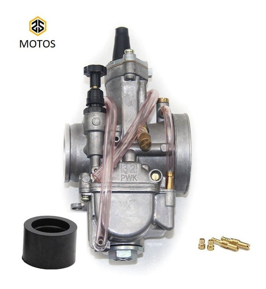 Carburador Koso Competição 28 30 32 34 Titan 150 Crf Fan Ybr