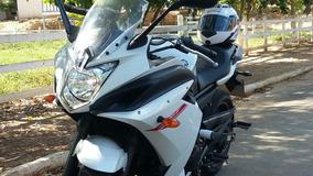 Yamaha Xj6 F
