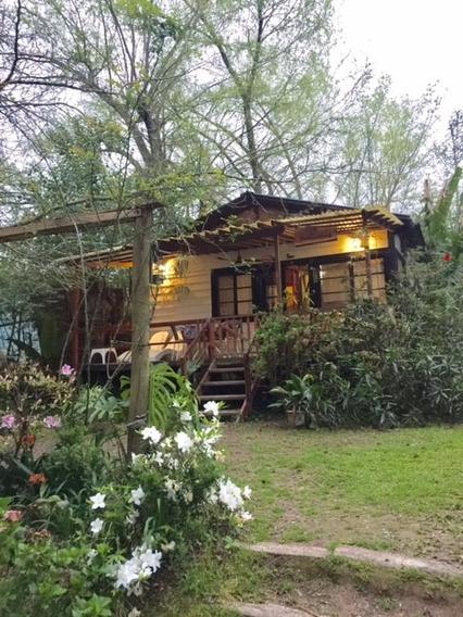 Cabaña Delta - Denosotros Hasta 4 Personas