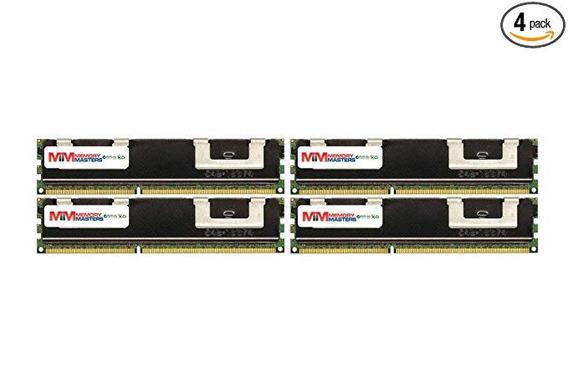 Memorymasters - Memoria Ddr3-1066mhz Pc3-8500 Ecc Rdimm 2rx4