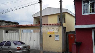 Sobrado Residencial À Venda, Jardim Arujá, Guarulhos - So0226. - So0226