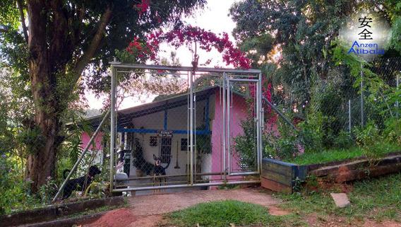 Chácara 650m² Com Pomar E Lindo Paisagismo R$ 230mil.ref1586