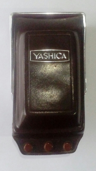 Estojo Camera Yashica