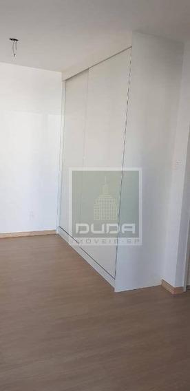 Apartamento Com 1 Dormitório À Venda, 31 M² Por R$ 550.000 - Jardim Paulista - São Paulo/sp - Ap4939