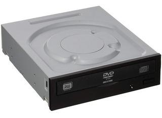 Quemador Dvd Lite On Ihas124-14 24x Supermultidrive Sata