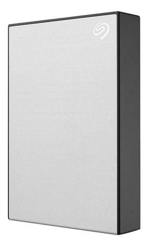 Hd Externo 4tb Usb 3.0 Seagate Backup Plus Slim - Sthp400040