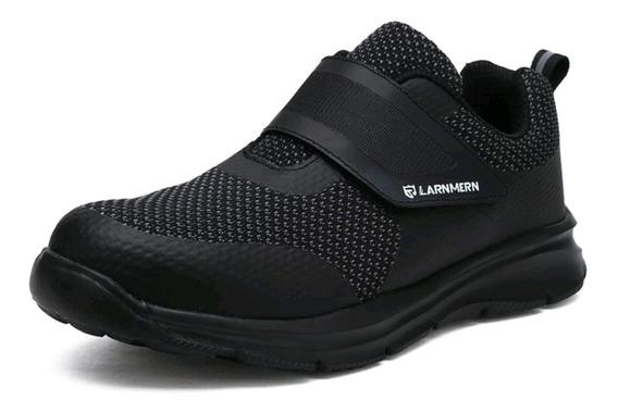 bien baratas comprar baratas buscar autorización Zapatos De Seguridad El Mas Comodo - Calzado en Mercado ...