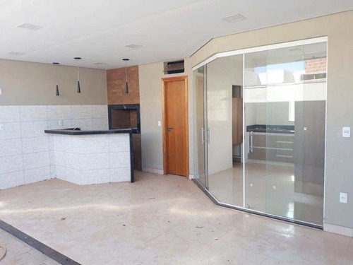 Casa De Condomínio Com 3 Dorms, Residencial Figueira Ii, São José Do Rio Preto - R$ 620 Mil, Cod: 2759 - V2759