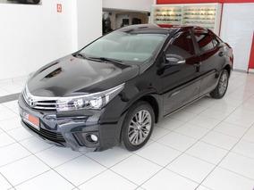 Toyota Corolla Xei 2.0 16v Flex, Impecável, Bsz2323