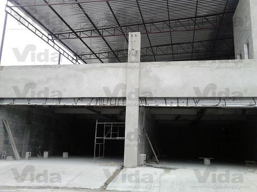 Alugue Salão Comercial Em Pestana  -  Osasco - 25330