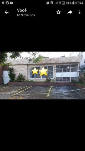 Casa Em Boa Vista, Recife/pe De 240m² 5 Quartos Para Locação R$ 9.490,00/mes - Ca978217