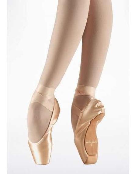 Ballet Puntas Gaynor Minden
