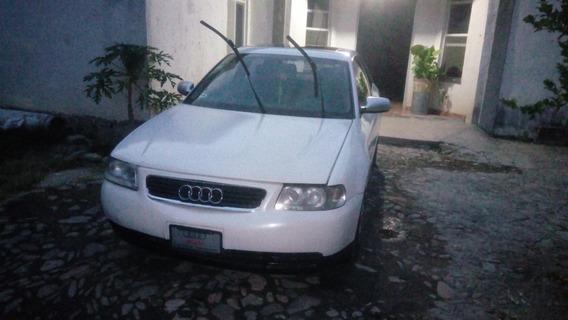Audi A3 1.8 3p T Attraction Mt 2001