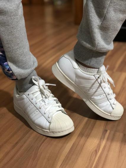 Tênis Feminino adidas Superstar 36