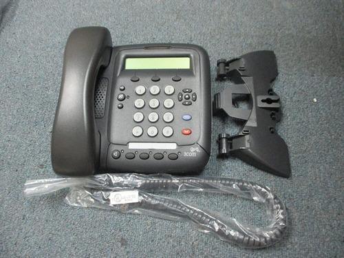 Telefono Hp 3com Voip + Chasis+plataforma Y Mas