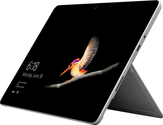 Microsoft Surface Go 10