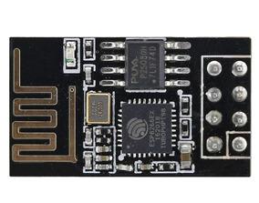 Placa Esp8266 Esp-01 Wifi 802.11 B/g/n Arduino Serial Esp 01