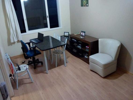 Apartamento Muito Próximo A Pucrs