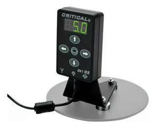 Fonte Critical Tattoo Power Supply Cx1 G2 -original