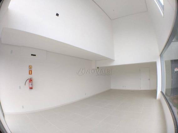 Loja Comercial À Venda, Centro/ Guarani, Novo Hamburgo. - Lo0021