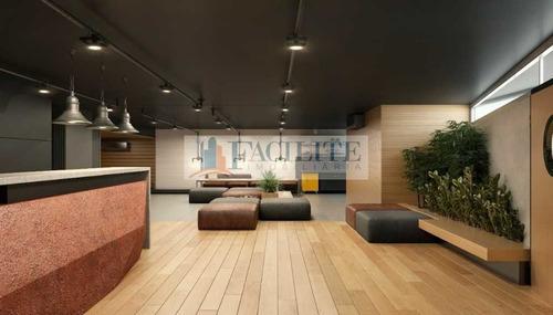 2681 - Apartamento Para Vender Em Intermares - 22957-11656