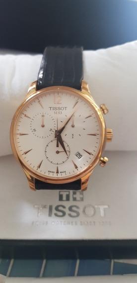 Relogio Tissot Cronografo G10 - Original!